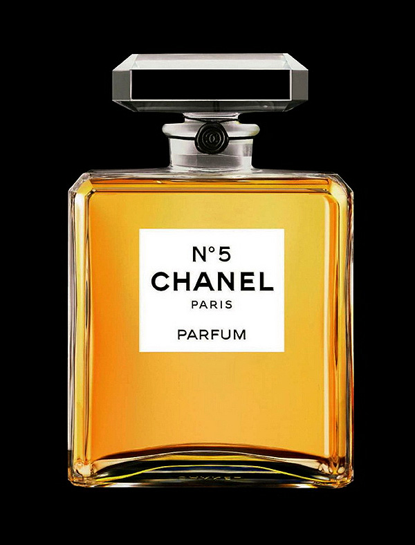 Chanel Fragrance & Beauty