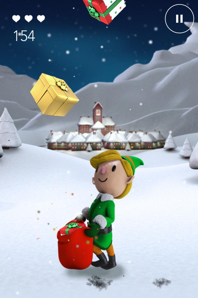 Elf Control Screenshot #1