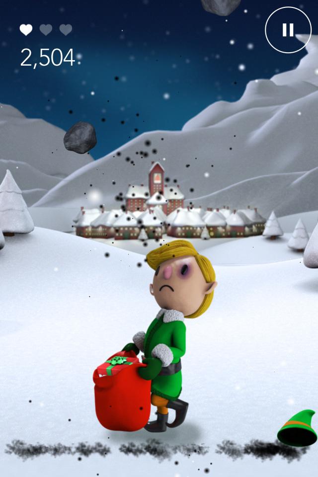 Elf Control Screenshot #2