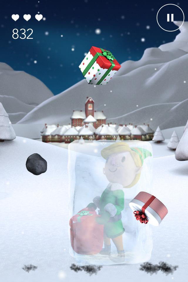 Elf Control Screenshot #3