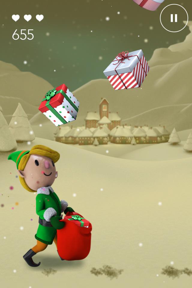Elf Control Screenshot #4