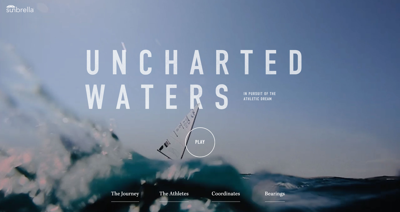 Uncharted Waters Screenshot #1